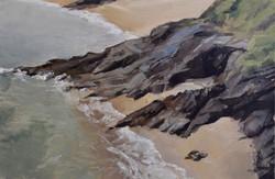 falaises de lancieux