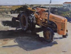 tracteur loix en re