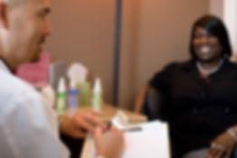 Quinn Takei, Acupuncture interview.JPG