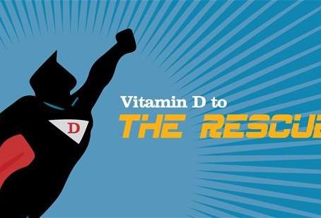 Vitamin D- Health & COVID-19