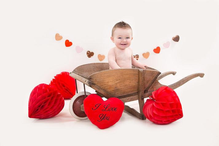 Valentijnshoot