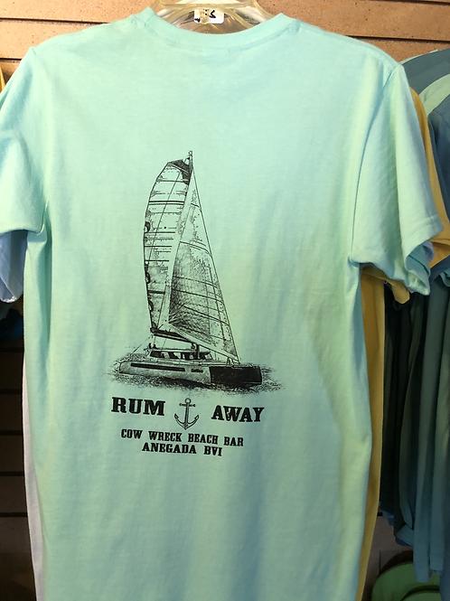 CWB Rum Away (Short Sleeves)