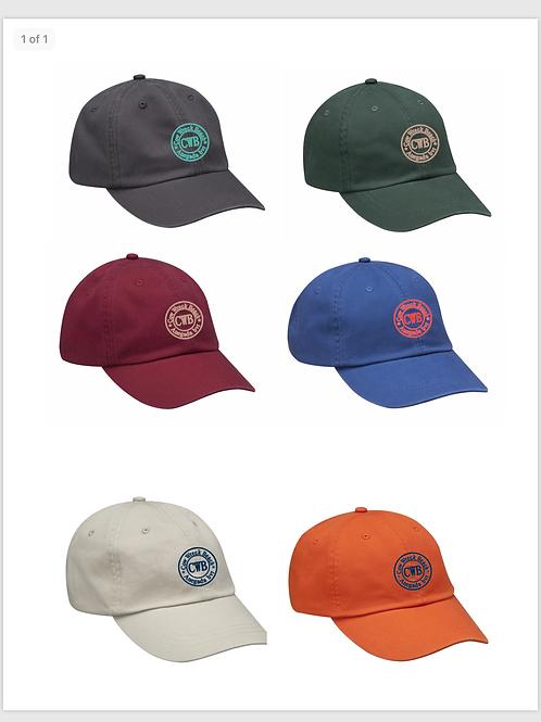 CWB BASEBALL HAT