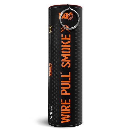 Orange Color Bomb