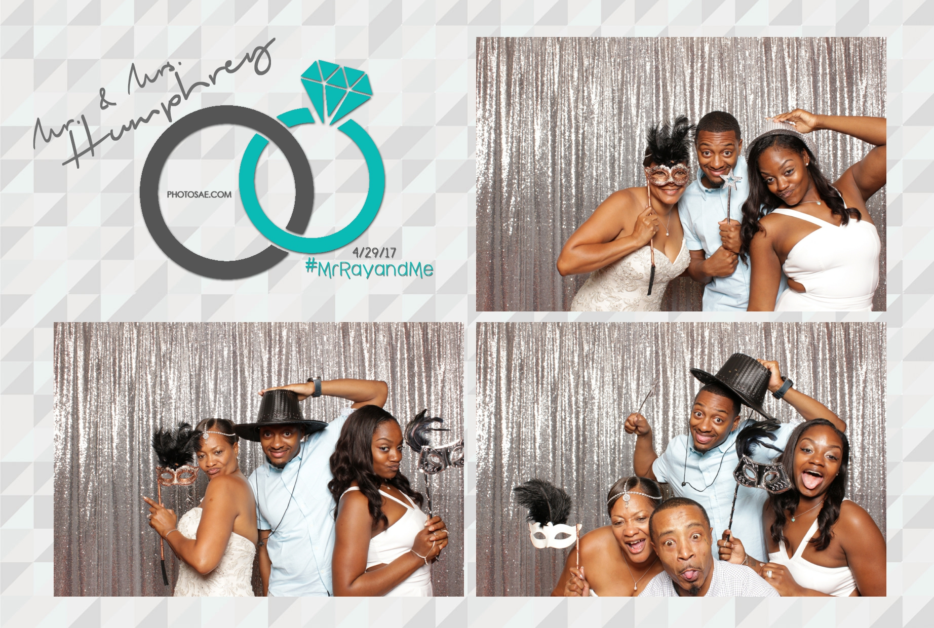 AE Photography, Photo Booth