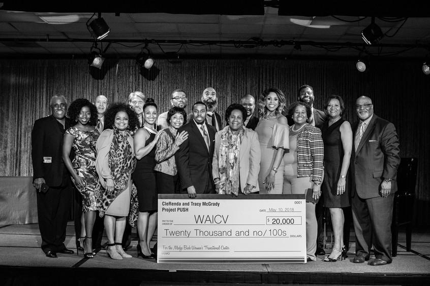 WAICV - Lawson Legacy
