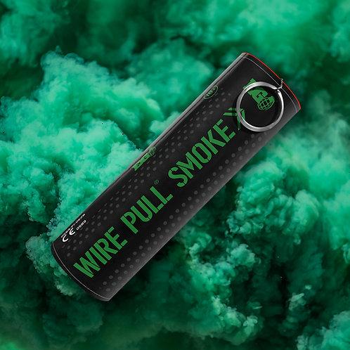Green Color Bomb