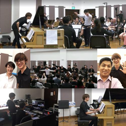 18/04/22 - Opus Novus Concert