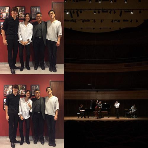 18/04/23 - Kong Senior Recital