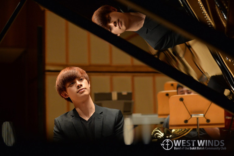 18/01/21 (2/2) - West Winds 25th Anniversary Concert (2/2)