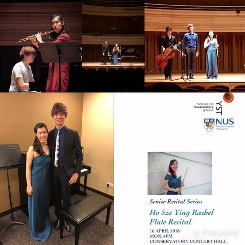 18/04/16 - Rachel Ho Senior Recital