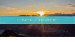 Copy of Empower Your Amazing Life Story-