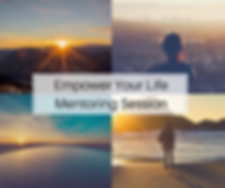 Logo Empower Your Life Mentoring Session