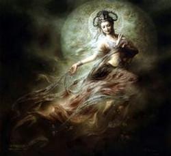 Guan Yin Ma