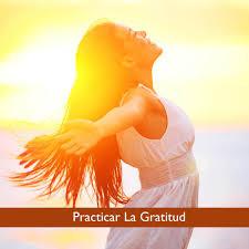 La Fuerza detras de la Gratitud