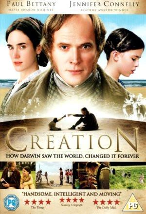 """Bir Yaratılış Öyküsü """"Creation"""""""