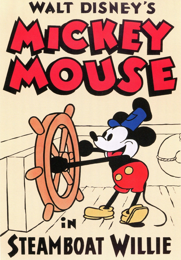 Sinemanın Animasyon Devi: Disney