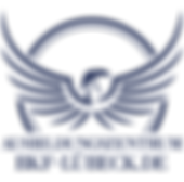 Logo, LKW, Container, Hafen, Krahn, BKF-Modul, Fahrerlaubnis, Weiterbildung, Ausbildung, Module, Brücke