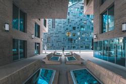 Arkitektfoto i Oslo