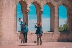 Reiseliv og reklamefotograf i Oslo