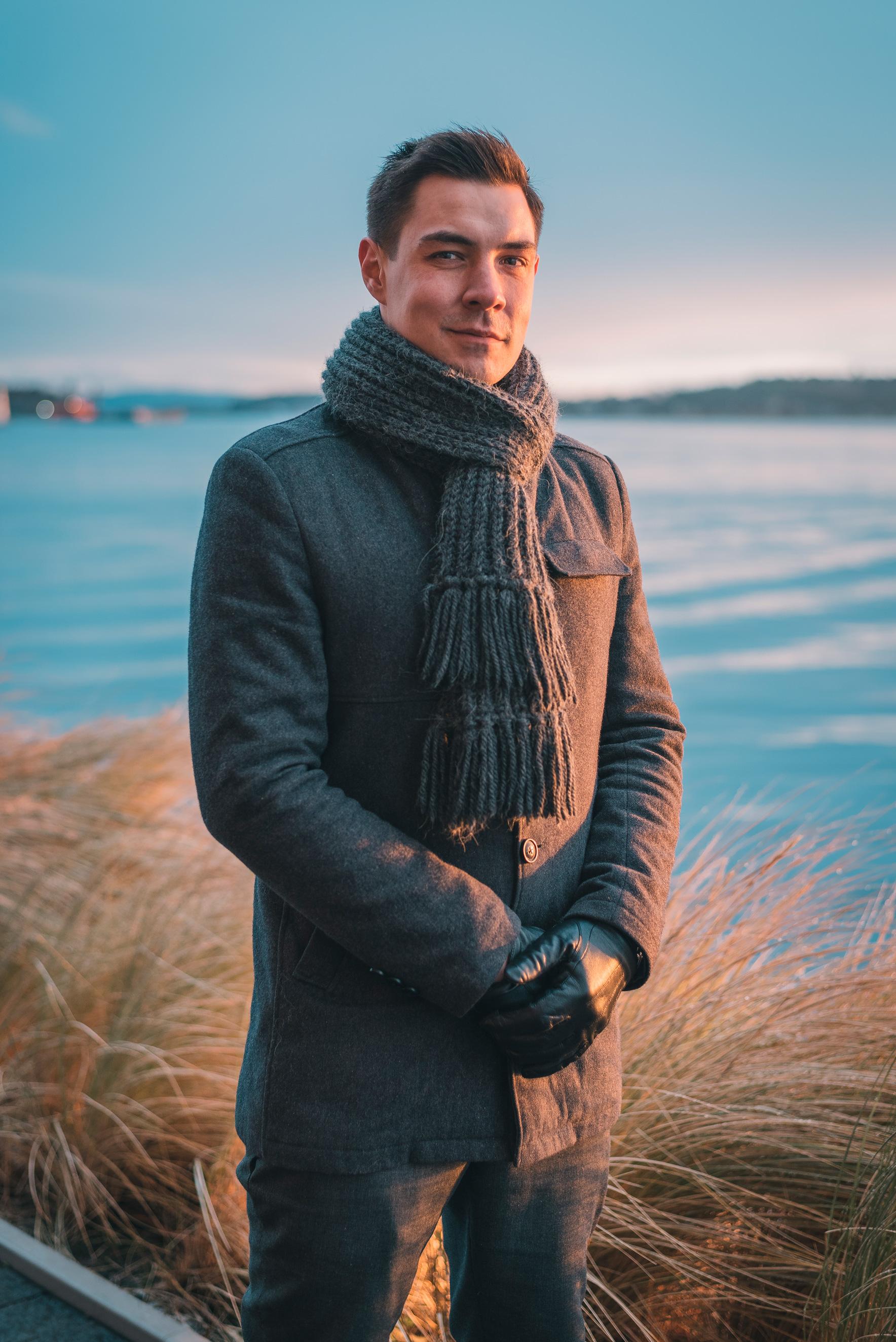 Bedriftsfotograf i Oslo