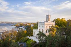 Dronefotograf i Oslo