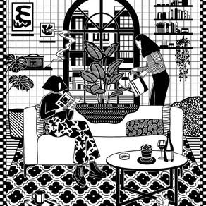 Celebrating Illustration | A Roundtable Hosted by Georgia Keeling and Elaoise Benson