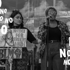 Design and Illustration as Activism | an Interview with Rosalyn McLean and Prith Paramsothy
