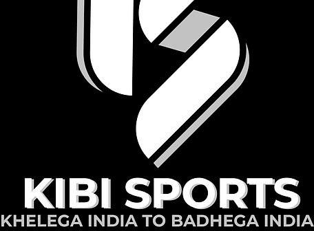 Kibi Logo White Black BG.png