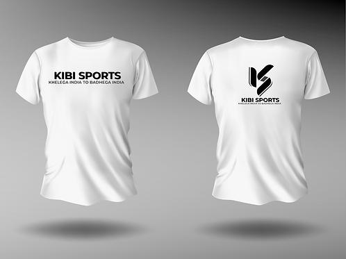 Combo T-Shirts white