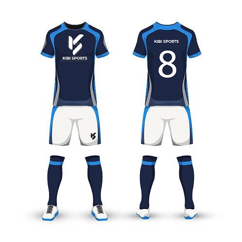 Football Whole kit