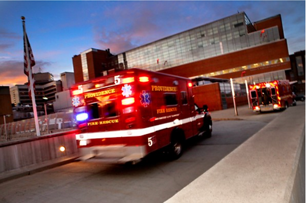 Anderson Emergency Center