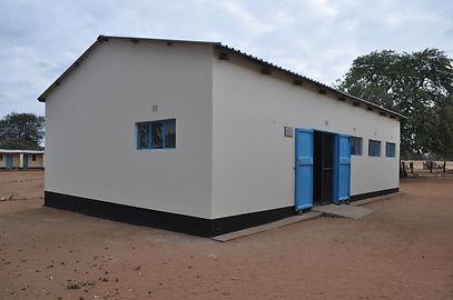 Samlodi Primary School Library.JPG