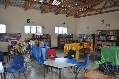 Inside Samlodi Library.JPG