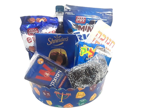 Chanuka Goodies!!