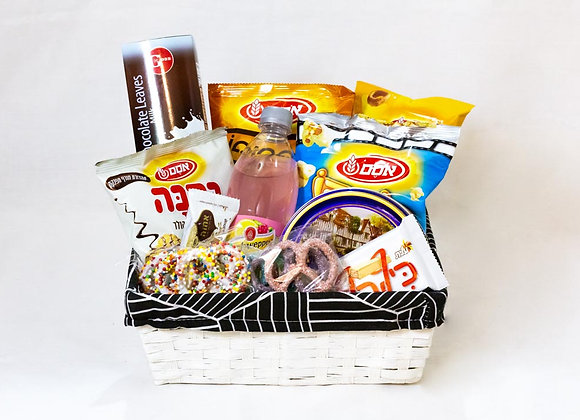 Goody Goodness Gift Basket!!