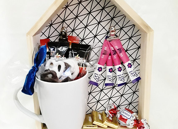 Coffee lover Package