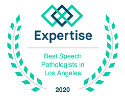 Best speech therapists los angeles