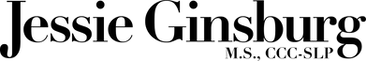 Jessie Logo MS CCC SLP.png