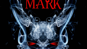 The Devil's Mark to be released October 9, 2021!