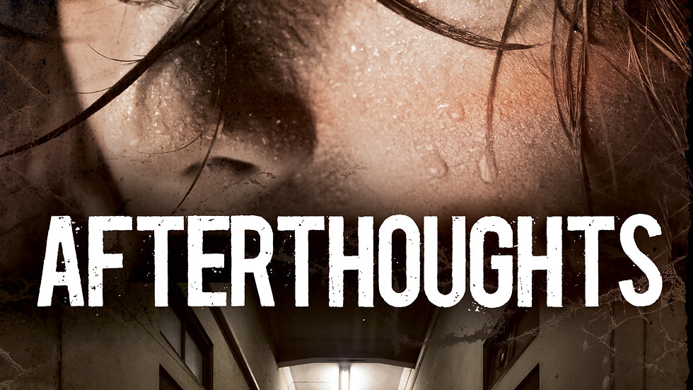 Afterthoughts (Author Autographed)