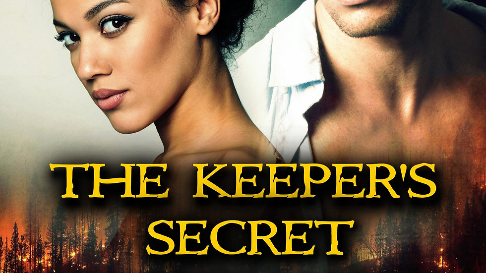 The Keeper's Secret (PDF Short Story)