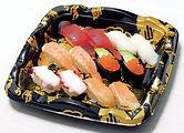 寿司盛合わせ 14個