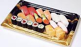 寿司盛合わせ 12個