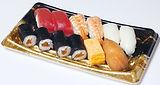 寿司盛合わせ 9個