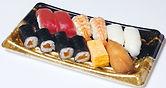 寿司盛合わせ 7個