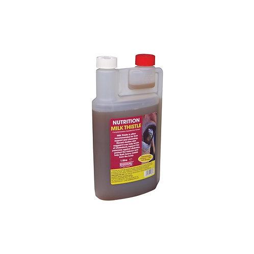 Equimins Milk Thistle Liquid 1ltr