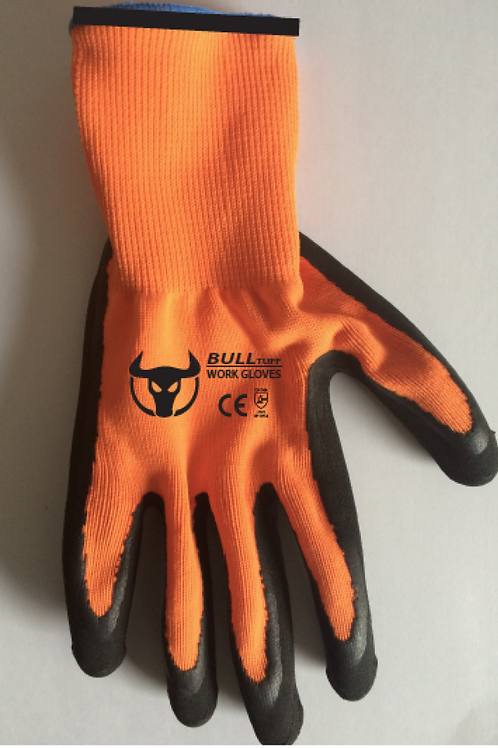 Bull Tuff DX1 Tech-Lite Gloves