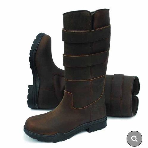 Rhinegold Men's Elite Colorado Boot