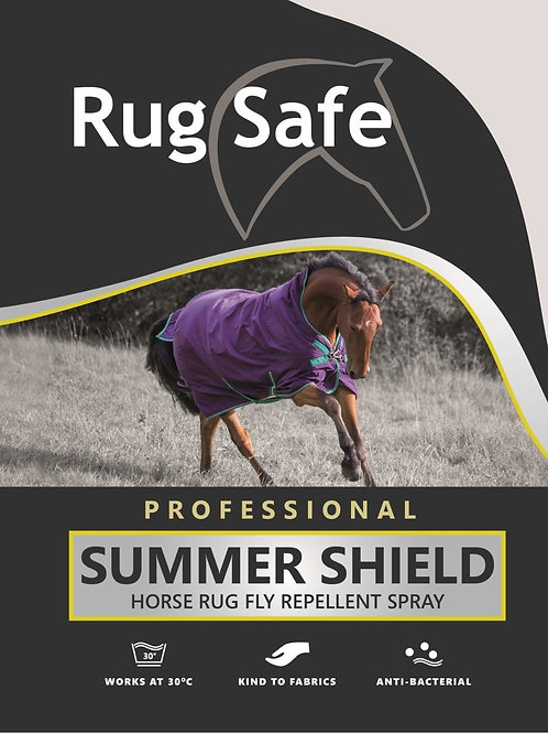RugSafe Summer Shield Spray 1ltr